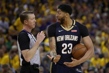 Anthony Davis Balls Out On New $7.5 Million Dollar Mansion