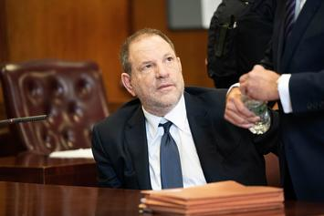 Harvey Weinstein Faces Three New Sexual Assault Charges, Could Spend Life In Prison