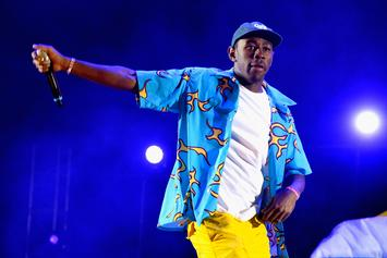 Tyler, The Creator Announces European Tour With An Intriguing Caption