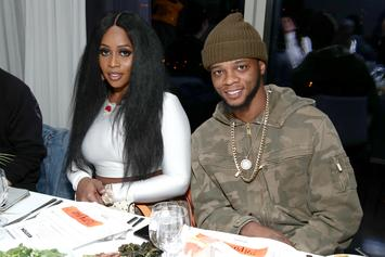 Remy Ma & Papoose Are Expecting Their First Child Together