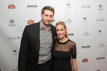 "Jay Cutler Says He Picks Out ""98 Percent"" Of Kristin Cavallari's Outfits"