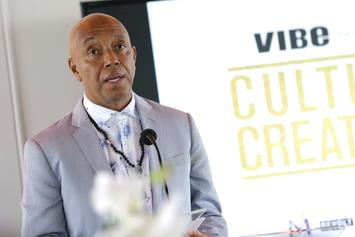 Russell Simmons Having Trouble Selling His New York Penthouse