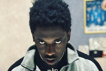 Jimmy Wopo's Funeral Brought Out Hundreds Of Mourners