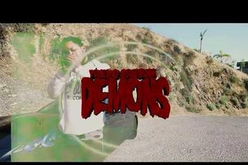 "Fredo Santana's Unreleased ""Demons"" Music Video Drops On His Birthday"