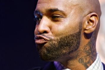 Joe Budden Delivers Intricate Theory On Drake's Subliminal Kanye West Disses