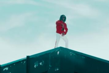 "Jazz Cartier Drops Off ""Which One"" Video Ahead Of Upcoming Tape, ""Fleurever"""