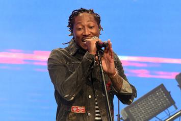 """Future's """"Beast Mode 2"""" Was Nearly Titled """"I'm Good Luv, Enjoy"""": Report"""