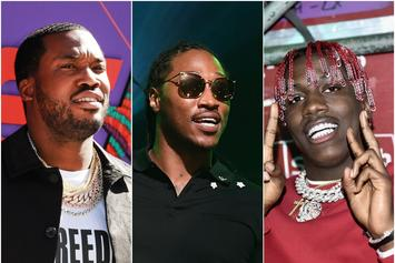 """Future, Meek Mill & Lil Yachty Are On Our New """"Fire Emoji"""" Playlist"""