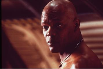"""Samuel L. Jackson Will Be Digital De-Aged 25 Years For Entire """"Captain Marvel"""""""