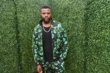 """Black Panther"" Star Winston Duke Set To Play Kimbo Slice In New Biopic"
