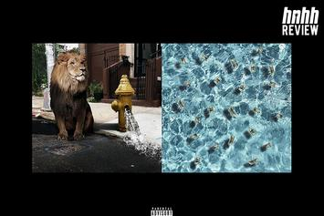 "Meek Mill ""Legends Of The Summer"" Review"