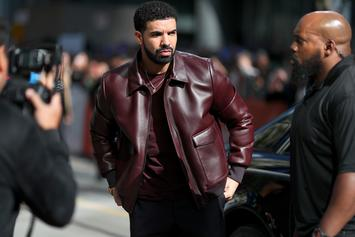 Drake Has Another Release Ready To Accompany New Record Deal: Report