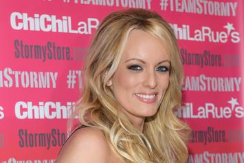 Stormy Daniels Arrested In Sting Operation While Performing At Strip Club