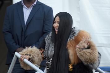 TIDAL Partners With Sprint For Massive Ticket Giveaway For Nicki Minaj, Future, & More