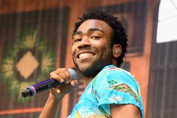 "Childish Gambino Reveals Dates For ""Summertime Starts Here"" Events"