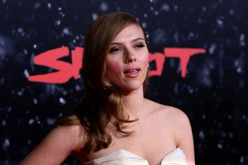"Scarlett Johansson Pulls Out Of ""Rub & Tug"" Film Production"