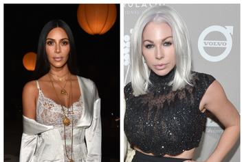 Kardashians' Makeup Artist Joyce Bonelli Says She Wasn't Fired