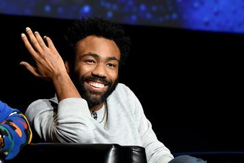 """Childish Gambino's """"Awaken, My Love!"""" Had A Different Title Until The Last Minute"""