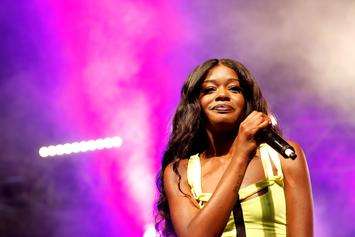 "Azealia Banks Was Clowned On ""Wild'n Out"" & Catcalled To The Point Of Tears"