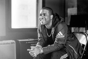 A$AP Ferg Helps Adidas Introduce The PureBoost Go