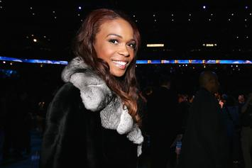 Destiny's Child's Michelle Williams Checks Into Mental Health Facility For Depression