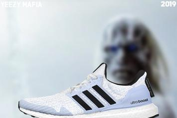 Adidas x Game Of Thrones Collection Rumored To Release