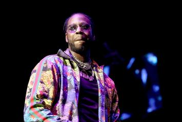 "2 Chainz Pledges To Save Atlanta's ""Pink Trap House"" From Demolition"