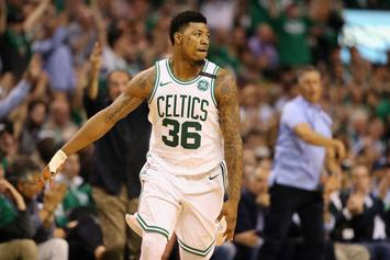 Boston Celtics, Marcus Smart Agree To Multi-Year Deal