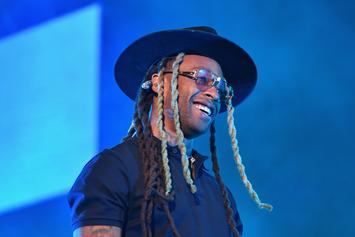 Ty Dolla $ign & Jimmy Kimmel Have Created A New Viral Trend Dubbed #TheLightChallenge