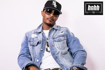 T.I. Talks Turning His Early Hustles Into The Grand Hustle
