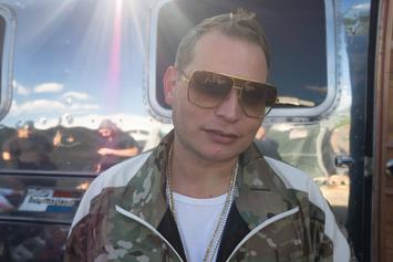 """Scott Storch Opens Up On Crafting """"2001"""" With Dr. Dre On The Breakfast Club"""
