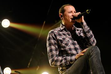 Linkin Park Pays Homage To Chester Bennington On Anniversary Of His Death