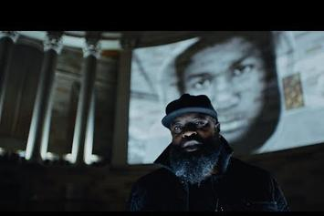 "Black Thought's ""Rest In Power"" Video Pays Homage To Trayvon Martin"