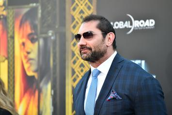 Dave Bautista Defends Director James Gunn In Aftermath Of His Firing