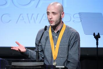 Noah 40 Shebib Gives A Behind-The-Scenes Tour Of OVO Studios