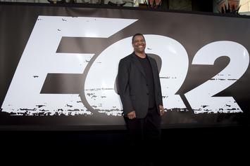 """The Equalizer 2"" Grabs The Top Spot At The Box Office"