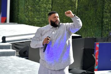 "DJ Khaled Announces Single ""No Brainer"" Ft. Quavo, Justin Bieber & Chance The Rapper"