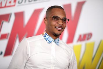 "T.I. Says He Coined The Term ""Trap Music,"" Steers Clear Of Claiming To Be Its Founder"