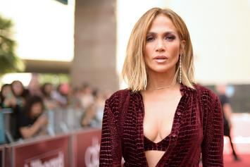 Jennifer Lopez Shows Off Her Rockin' Bikini Body On Her 49th Birthday
