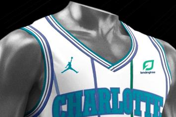 Hornets Unveil White Retro Uniforms To Be Worn Next Season
