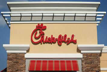 Chick-Fil-A Pick Toronto For Their First International Location