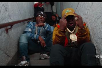 "Uncle Murda Drops Off New Video For ""Happy To Be Here"" Featuring Que Bandz"