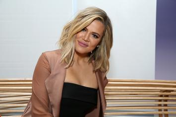 Khloe Kardashian Shares Sweet Throwback Of Baby True