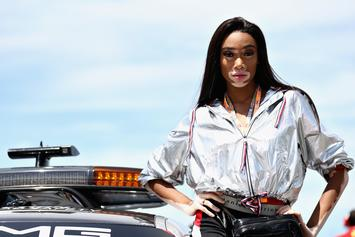Winnie Harlow Responds To False Report That She Wore Makeup When She Didn't