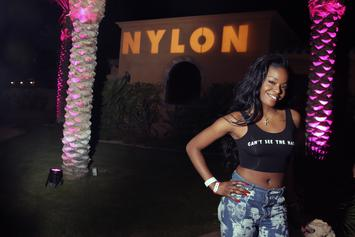 """Azealia Banks Goes In On DC Young Fly For Dissing Her On """"Wild'n Out"""""""