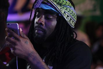 "Wale Teases ""Black Bonnie"" Video And ""New Music Project"" Coming Soon"
