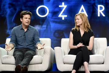 """Ozark"" Season 2 Trailer Paints A Dark Future For Jason Bateman"