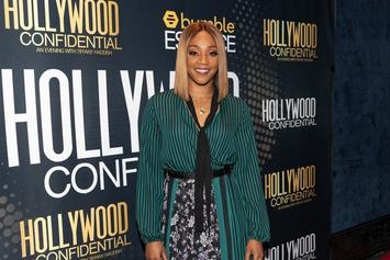 Tiffany Haddish Claims She Was Raped By A Police Cadet At Age 17