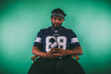 "Joyner Lucas Cancels Remaining ""I'm Kind Of A Big Deal"" Tour Dates"