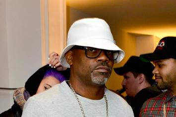 "Dame Dash Responds To Lyor Cohen's Comment; Calls Him A ""Culture Vulture"" & ""Clown"""